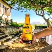 Bière Blonde 33cl - Aquae Maltae (Aix-en-Provence 13)