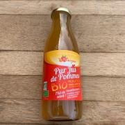 Jus de pommes de la Perdrigone 75 cl (Maillane 13)