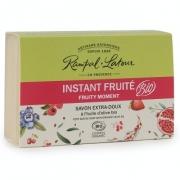 Savonnette -  Instant Fruité 100 g (Salon de Provence 13)