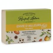 Savonnette - Envie d'ailleurs 100 g (Salon de Provence 13)