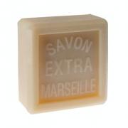 Savon de Marseille BLANC 150 g (Salon de Provence 13)