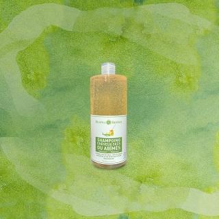 Shampoing Cheveux secs ou abîmés 1 L (Aubagne 13)