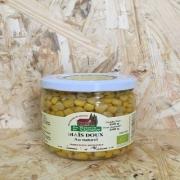 Maïs doux au naturel 240 gr (Gard)