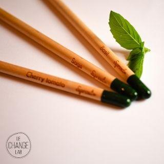Crayon à planter