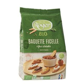 Baguettes Ficelles Roger aux céréales (13)