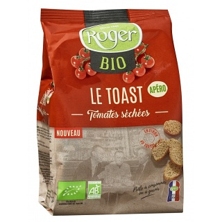 Le Toast Roger Tomates séchées (13)
