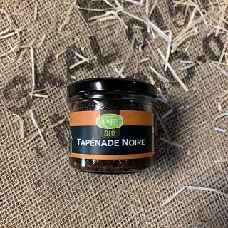 Tapenade Noire Roger 100gr (13)