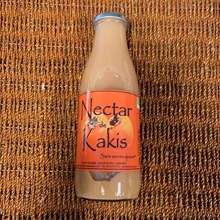 Nectar de Kakis du Mas Daussan 75 cl (Arles 13)