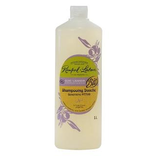 Shampooing douche Olive-Lavandin 1L (Rampal Latour 13)