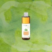 Gel douche Cheveux et Corps Sans Savon à la Verveine citronnée 1 L (Aubagne 13)