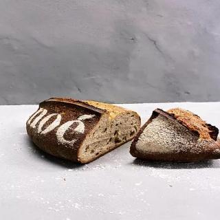La bûche de Noé de la Boulangerie Noé  (Les Milles 13)