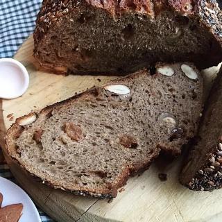 Pain fruitier de la Boulangerie Noé (Les  milles 13)