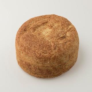 Miche de pain pois chiche sans gluten 400g de Kom&Sal (84)
