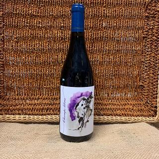 Vin rouge - Champs libres 75 cl de Sophie Masset (Grambois 84)