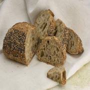 La bûche aux céréales de la Boulangerie Noé 400g (Les Milles 13)