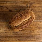 La bûche complète de la Boulangerie Noé 400g (Les Milles 13)