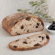 La bûche aux olives de la Boulangerie Noé 400g (Les Milles 13)