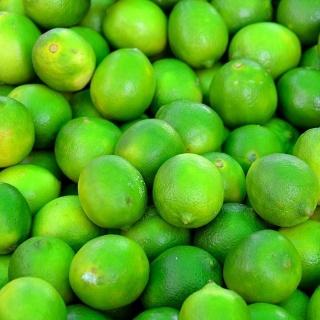 Citrons verts de Jean Serradimigni (Berre 13) X 300g
