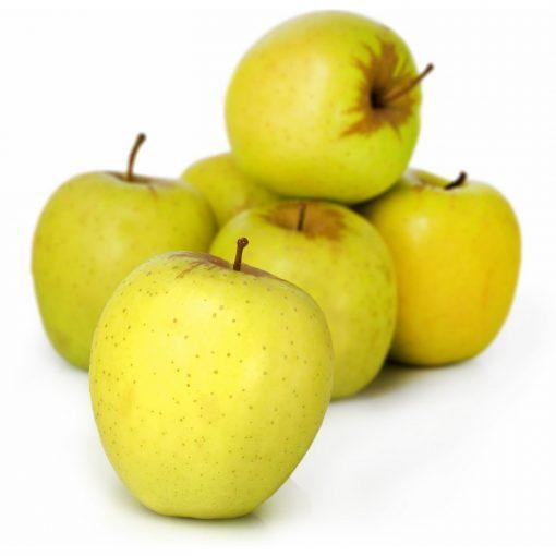 Pommes Golden de Thierry Ginoux (La Maillane 13) x 500g