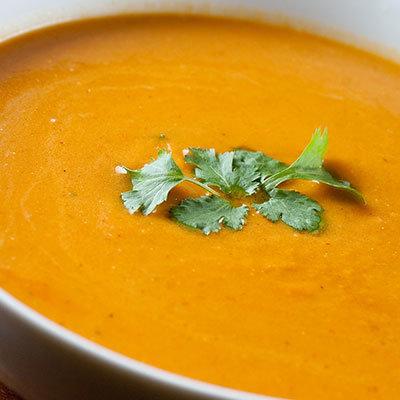 Soupes, sauces et conserves