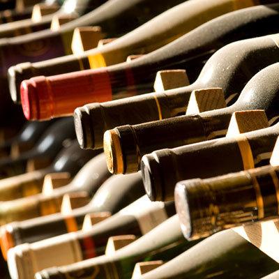 Vins, bières et spiritueux